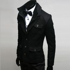 an awesome classy jacket for any occasion for just $85