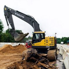 volvo construction equipment | Image Volvo Construction Equipment