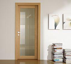 Interior Door Styles, Door Design Interior, Glass Bathroom Door, Home Door Design, Kitchen Pantry Design, Aluminium Doors, Room Doors, Internal Doors, Home Decor Furniture