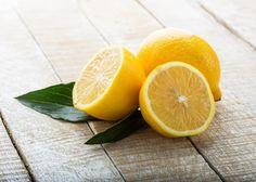 Vorteile der Zitrone bei Migräne