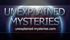 "From the site: ""Unexplained Mysteries (no relation to the TV series of the same name) explores the unknown, the unsolved and the unusual. Covering subjects ranging from the mysteries of ancient Egypt and frontier sciences to the more controversial, we provide a place to discover and discuss alternative topics and meet other people who share similar interests. Unexplained Mysteries is one of the world's leading destinations for paranormal news, multimedia, and discussion."""