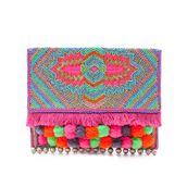 SHOPBOP - (Clutch-bag, multi-color, Bohemian)