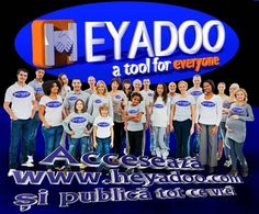 Heyadoo - A tool for everyone For Everyone, Ads, Tools, Instruments
