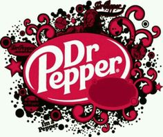 Dr Pepper - A lifelong weakness of mine. My own doctor urges me to quit drinking it. Though sometimes nothing else can quite satisfy that urge when it strikes.Sorry, Dr.Tierney, but I sense a Dr Pepper board here any day now. Dr. Pepper, Quit Drinking, Pepsi, Coke, Coca Cola, Mountain Dew, Burger King Logo, Art Logo, Nom Nom