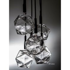 From Prodeez Product Design: Crystal Wonderland LED by Sasamat Creative. For more info and images visit www.prodeez.com #furniture #lamp #creative #design #ideas #designer #sasamatcreative #interiordesign #product #productdesign #instadesign #furnituredesign #prodeez #industrialdesign