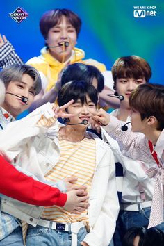so dongpyo is literally a ray of sunshine and I want to protect him forever. I am also fully whipped for these boys. K Pop Chart, Live On Air, Dsp Media, Quantum Leap, Love U Forever, Kpop Boy, K Idols, Pop Group, First Love