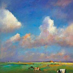 Fryslân IV - Galerie ZoFier D Boogaart