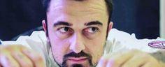 #ItaliaaTavola, #chef RUbio è il personaggio dell'anno