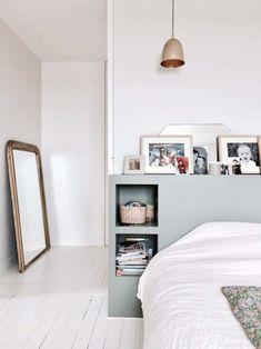 a bright & sunny paris abode. | Pinterest: Natalia Escaño