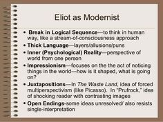 Best Essay on lovesong of j alfred prufrock   Definition  Topics
