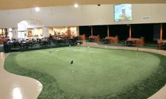 Texas Indoor Golf