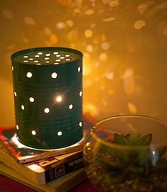 DIY Firefly Lamp | 50 Really Cool and Easy DIY Crafts For Teens | Crafts For Teens | DIY Projects for teens |DIY Crafts