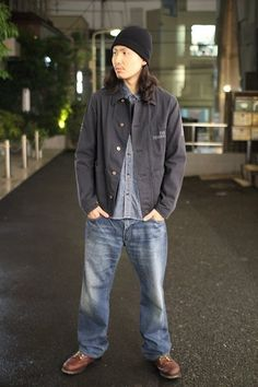 Fools Judge Blog: TENDERLOIN(テンダーロイン)SUPREME,WACKO MARIAなど!!