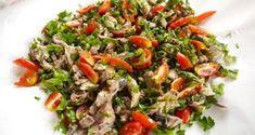 sogus: κεφαλάκι αρνιού κρύο με αρώματα ανατολής Fried Rice, Fries, Pork, Beef, Ethnic Recipes, Cookies, Kale Stir Fry, Meat, Crack Crackers