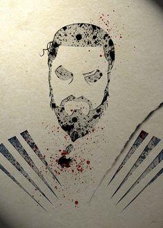 Khal Drogo - Game of Thrones - Arian Noveir