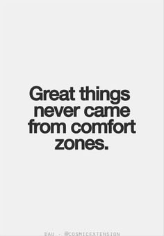 Be coached out of your comfort zone.. www.ispirepeople.com