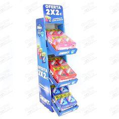 SMINT TABS PACK 36 UDS 2x2€