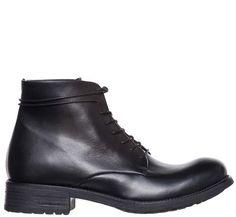 Boots och kängor damskor online från Nilson Shoes