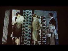 Sonia Delaunay - L' Elélégance (sic) - YouTube
