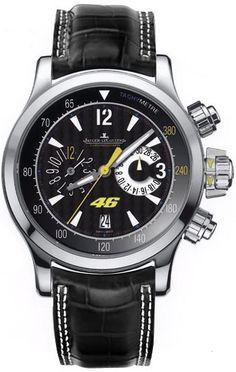 ac17eb31718 Master Compressor Chronograph Valentino Rossi 46