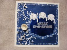 [Mrs. Swandog's Blog: Christmas Blog Sentiment as a Focal Point]