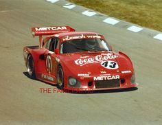 bob akin craig siebert coke porsche 935 6 hr car racing photo watkins glen 1981 from $6.59