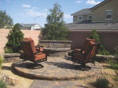 Hardscaping adds additional space to outdoor living area