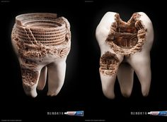 Creative Advertisements by Illusion