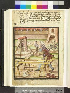 Medieval Carpenter Tools - Bing Images