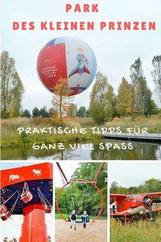 Dieser Park ist wirklich toll! Schaut ihn euch unbedingt an! Der Park liegt in Ungersheim bei Mulhouse und Colmar. Unsere Hightlights findet ihr hier.