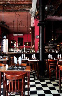 Bar Seddon, San Telmo