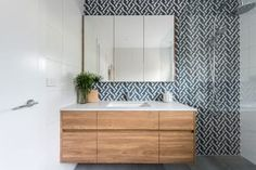 Custom Kitchen Renovations and Designs Bathroom Renovation Gallery Contact Us See Our Recent Projects Cabinet, Bathroom, Feature Tiles, Custom Vanity, Renovations, Kitchen Renovation, Bathroom Design, Bathroom Renovation, Wall Unit