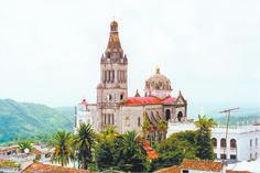 """Cuetzalan en Puebla Declarado Pueblo Mágico en 2002.  Era conocida como """"el lugar abundante de quetzales"""", ave de gran importancia azteca como tributo a los dioses en el año de 1475."""