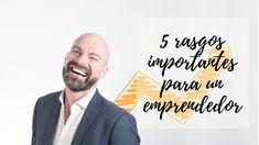 5 rasgos importantes para un emprendedor Reduce Stress, Hard Work, Making Decisions