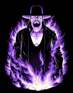 The Undertaker, Wrestling Posters, Wrestling Wwe, Wwe Lucha, Ghost Rider Wallpaper, Wwe Pictures, Wwe Roman Reigns, Wwe Wallpapers, Wrestling Superstars