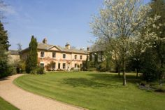 Tone Dale House, Somerset - a stunning Alternative, Country house wedding venue in Somerset Country House Wedding Venues, Wedding Venues Uk, Somerset Hotel, Self Catering Cottages, Fine Hotels, Large Homes, House Party, Renting A House, Acre