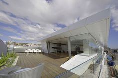 Bondi Penthouse, Bondi Beach, Australia (complete with indoor pool!)