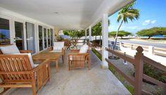 Vakantiewoning Aruba, Malmok - Huurwoning Aruba, Malmok - Stagewoning Aruba, Malmok Arashi Beach Villa