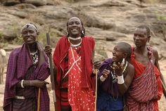 Safari #Tanzanie (Kilimandjaro, Ngogongoro, Serengeti, lac Natron) et rencontres avec les Masai - La Balaguère