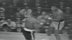 TK TK gifs,Ali knock`s out Sonny Liston