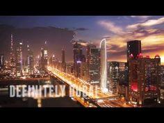 Video sobre a cidade de #Dubai.