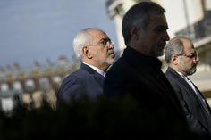 Zarif confident 'all issues' in Iran talks can be resolved - http://gizmorati.com/2015/03/28/zarif-confident-all-issues-in-iran-talks-can-be-resolved/