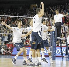 Check out our Storify piece on the UC Irvine Men's Volleyball NCAA Championship.   #UCIrvine #UCI #NCAA #volleyball