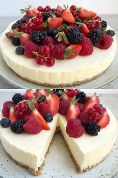 Savory magic cake with roasted peppers and tandoori - Clean Eating Snacks Classic Cheesecake, Lemon Cheesecake, Chocolate Cheesecake, Pumpkin Cheesecake, Cheesecake Recipes, Turtle Cheesecake, Cheesecake Bites, Strawberry Cheesecake, Bean Cakes