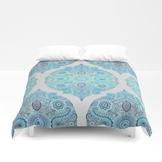 Random Duvet Covers | Society6