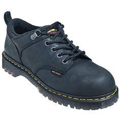 Doc Martens Shoes Men's Steel Toe Non-Slip ESD Work Shoes R13736001,    #DocMartens,    #R13736001,    #Men'sShoes