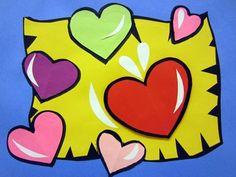 Burton Morris Pop Art - Cedar Creek