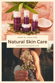 beautiful nature If there is only one beauty craze you should go within its organic, all-natural cosmetics made with quality natural ingredients. Try HEMP oil natural beauty pro Natural Oils, Natural Skin Care, Natural Beauty, Vegan Cruelty Free Skin Care, Hemp Oil Skin, Dewy Skin, Face Lotion, Natural Cosmetics, Hair Beauty