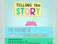 The Future of Public Engagement