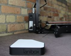 Lani Labs's Different Take on 3D Print Networking #3DPrinting
